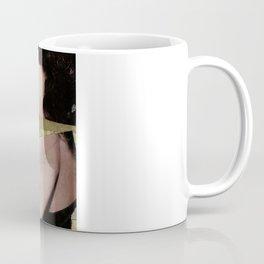 Model Mayhem Coffee Mug