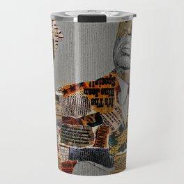 Alfred H. Travel Mug