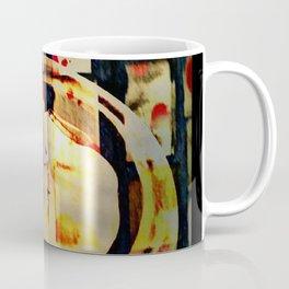 Mayan series 5 Coffee Mug