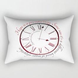 CARAVAL | STEPHANIE GARBER Rectangular Pillow
