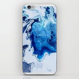Windswept Seas iPhone Skin