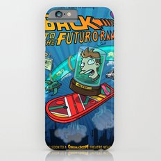 Back to the Futur-o-Rama iPhone 6s Slim Case