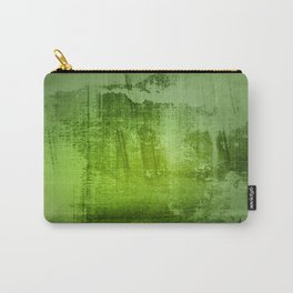 Reststop Wall;  Vintage Old School Series Carry-All Pouch