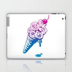 Tastes Like Roses Laptop & iPad Skin