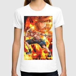 Potugas D ace - ONe piece T-shirt