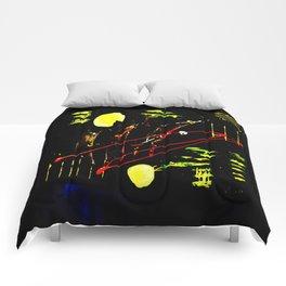 Shatzi's Moon Comforters