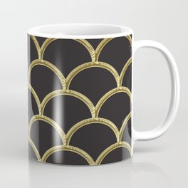 Gatsby deco glam Coffee Mug