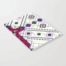 Tribal Cross Notebook
