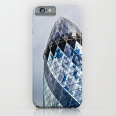 Gherkin Building abstract Slim Case iPhone 6