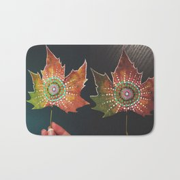 Autumn Light Bath Mat