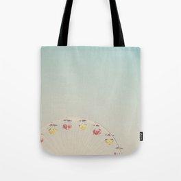 its all a blur ... Tote Bag