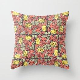 stonepaws Throw Pillow