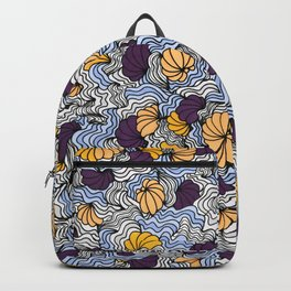 Being a Little Shellfish Backpack