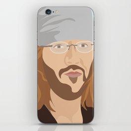 Infinite Jest iPhone Skin
