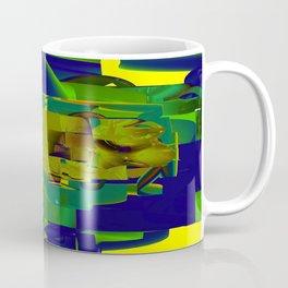 Masters of Industry Coffee Mug