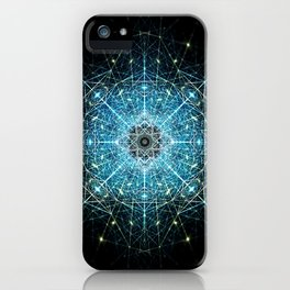 Dimensional Tensegrity iPhone Case