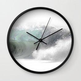 Table Rock Wall Clock