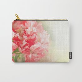 Pelargonium . Morning. Carry-All Pouch