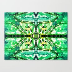 FROGSOUL Canvas Print