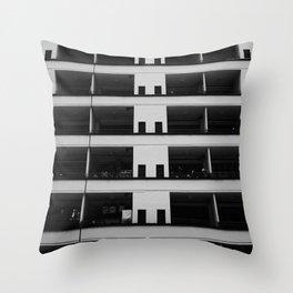 pmq Throw Pillow