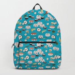 Kawaii Sushi Backpack