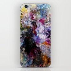 Once Was iPhone & iPod Skin