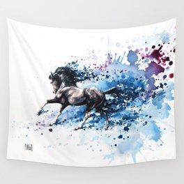 """""""Poseidon"""" Wall Tapestry"""