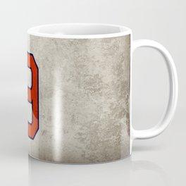 The Splendid Splinter Coffee Mug