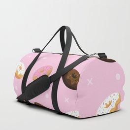 Donuts! Duffle Bag