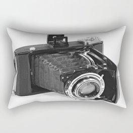 521 2 Vintage Camera Rectangular Pillow