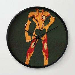 Souma Lionet Wall Clock