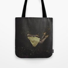 DUST TO DUST Tote Bag