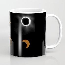 Total Solar Eclipse August 21 2017 Coffee Mug