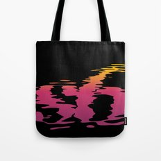 S6 Reflection Tote Bag