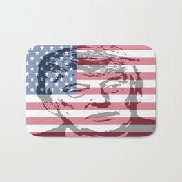 The 45th President Bath Mat