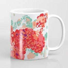 Flowerfield Coffee Mug