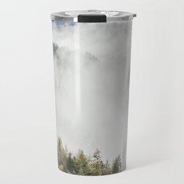 Mountain, Nature Photography, Wanderlust Travel Mug
