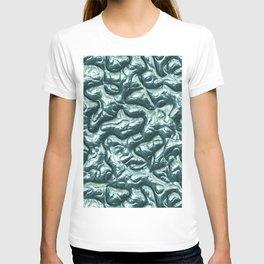Funky Alien Brain 2C T-shirt