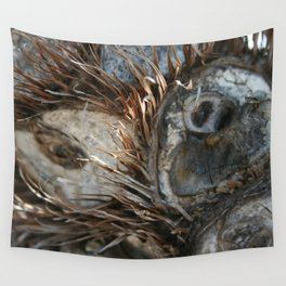 Owly Natural DP170707e Wall Tapestry