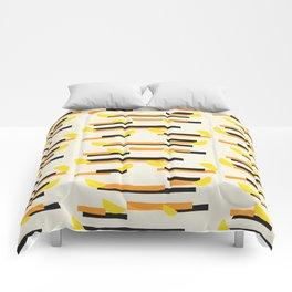 Fresh Lime Comforters