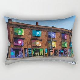 Toledo Proud Rectangular Pillow
