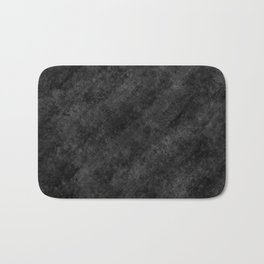 Camouflage grey design by Brian Vegas Bath Mat