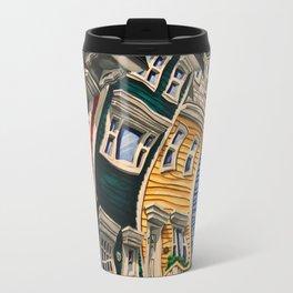 Prescott Street Travel Mug