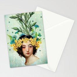 Mori-San Stationery Cards