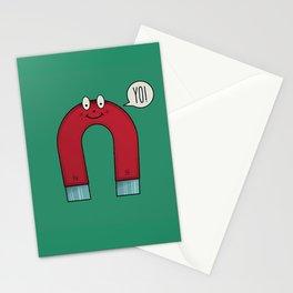 Yo Magnets Stationery Cards