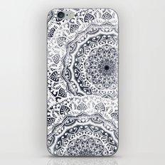 BOHOGIRL MANDALAS iPhone & iPod Skin