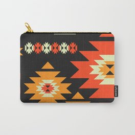 Native geometric shapes Carry-All Pouch