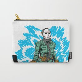 The Little Murderer Carry-All Pouch