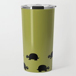 Angry Animals: Tortoise Travel Mug