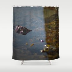 i sea weed Shower Curtain